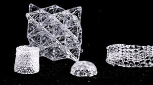 Featured image of Researchers Develop a New Method of 3D Printing Glass