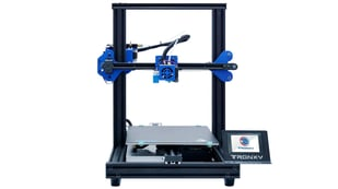 Featured image of 2020 Tronxy XY-2 Pro 3D Printer: Review the Specs