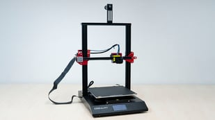 Featured image of Creality CR-10S Pro V2 Review: Iteration Accomplished