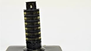 Featured image of 3D Printed Building Models: 10 Curated Models to 3D Print