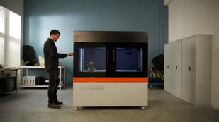 Featured image of Best Large-Format 3D Printers