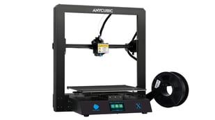 Featured image of Anycubic Releases the Mega X: Its Biggest Machine in the Series