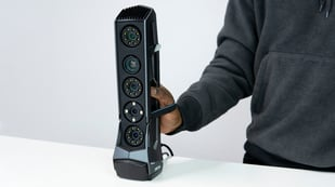 Featured image of Creaform Go!Scan Spark 3D Scanner Review