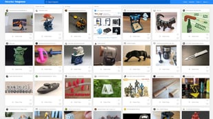 Featured image of Thingiverse has Ads Now (And it's Been Redesigned)