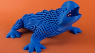 Featured image of How to 3D Print Hollow Objects – Simply Explained