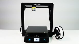 Featured image of Anycubic Mega X im Test: Xtrem gut?