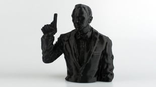 Featured image of 10 Splendid James Bond 3D Models to 3D Print