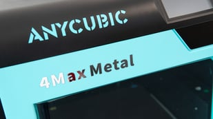 Featured image of Anycubic 4Max Metal: Specs, Price, Release & Reviews