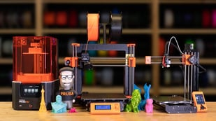Featured image of PrusaPrinters: 10 Best Prusa Prints (Summer 2020)