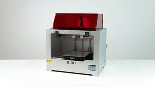 Featured image of BIBO 3D Printer Review: Hands On