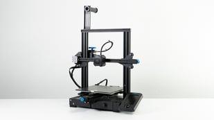 Image de l'en-tête de Creality Ender 3 V2: meilleure imprimante 3D à moins de 300 €
