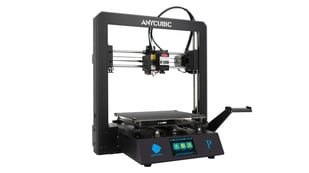 Featured image of Anycubic Mega Pro: Specs, Price, Release & Reviews