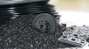 Featured image of How Is 3D Printer Filament Made?