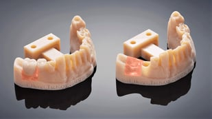 Featured image of 2020 Dental 3D Printing Guide: All You Need to Know