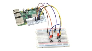 Featured image of Die 50 besten Raspberry-Pi-Projekte 2021