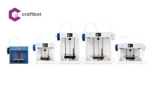 Featured image of Craftbot Celebrates 5th Anniversary with Investments, Expansion
