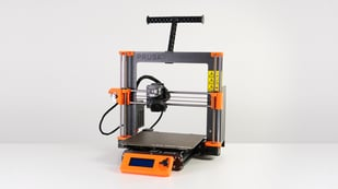 Featured image of Original Prusa i3 MK3S+ im Test: Der Beste, noch besser