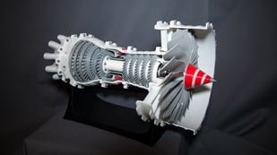 Featured image of 3D Printed Jet Engines: 10 Great Projects to DIY