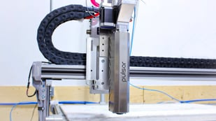 Featured image of Dyze Design's Pulsar Pellet Extruder