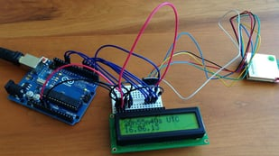 Featured image of 10 Easy & Simple Arduino Projects for Beginners in 2021