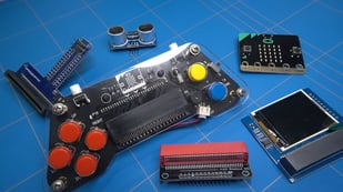 Featured image of Top 10 Micro:Bit Projects in 2021