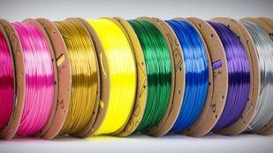 Featured image of PLA-Filament: Die besten Marken 2021 – Kaufberatung