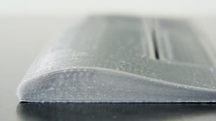 Featured image of Non-Planar 3D Printing: All You Need to Know