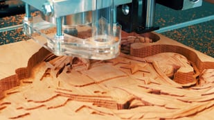 Featured image of 2021 Best Machines for Wood CNC Carving