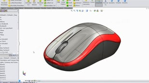 Featured image of SolidWorks Surface Modeling: How to Get Started