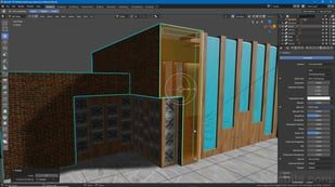 Featured image of Blender 2.9: Recalculate Normals – Simply Explained