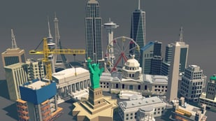 Featured image of Free Unity Assets: Best Sites in 2021