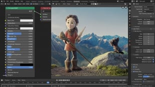 Featured image of Blender for Beginners: Get Started with this Tutorial