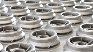 Featured image of Betting on Binder Jetting for Production Additive Manufacturing