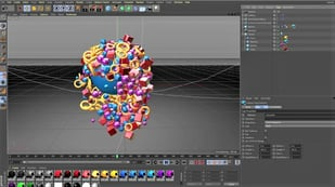Featured image of C4D to OBJ: How to Convert Cinema 4D Files to OBJ