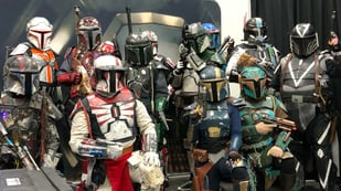 Featured image of 3D Printed Mandalorian Armor: Most Amazing Projects