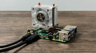 Featured image of Raspberry Pi 4 Cooling: How to Keep the Heat at Bay