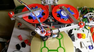 Featured image of SCARA 3D Printer: All You Need to Know