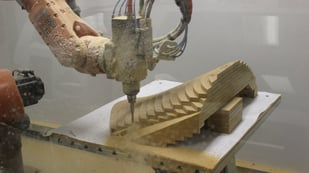Featured image of CNC & MDF: Top 3 Tips for CNC Cutting MDF