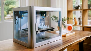 Featured image of Printers to Watch: The Jadelabo J1 has IDEX, PEI Bed, Kitchen Sink…