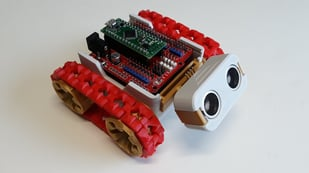 Featured image of 25 Cool Arduino 3D Print Projects for 2021