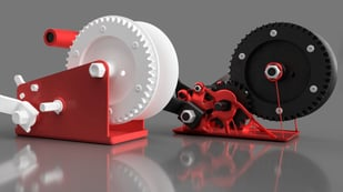Featured image of 3D Printed Tools & Mechanical Parts: Best Model Sites