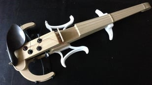 Featured image of 3D Printed Instruments: Musical Models to Print at Home
