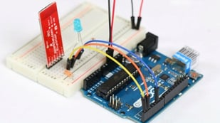 Featured image of Best Arduino Uno Projects 2021