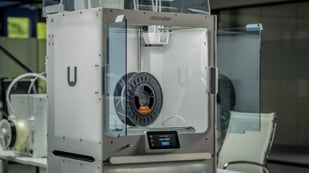 Featured image of Ultimaker Filament: All You Need to Know