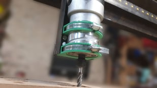 Featured image of Best CNC Spindle Motors/Heads for CNC Routers
