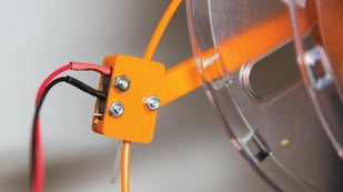 Featured image of OctoPrint Filament Sensor: All You Need to Know