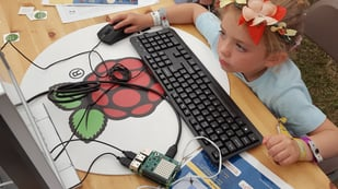 Featured image of Cool Raspberry Pi Projects for Kids