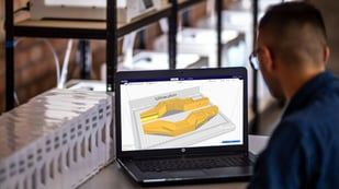 Featured image of Cura Updates to 4.10, Can Now Open CAD Files (If You Pay) and More