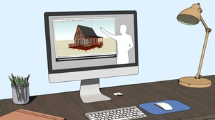 Featured image of SketchUp 2021: Free Download of the Full Version