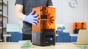 Featured image of Best Resin/SLA 3D Printer Slicer Software in 2021